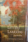 Letters from Larksong