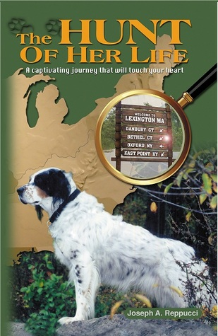 The Hunt of Her Life: A captivating journey that will touch your heart