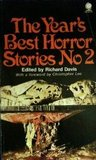 The Year's Best Horror Stories No. 2