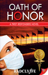 Oath of Honor (First Responders, #3)
