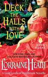 Deck the Halls With Love: A Lost Lords of Pembrook Novella