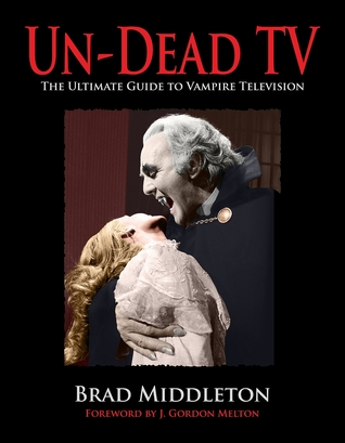 Un-Dead TV by Brad Middleton