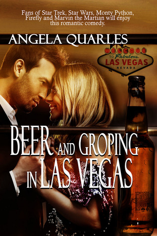 Beer and Groping in Las Vegas