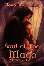 Soul of the Mago, #1