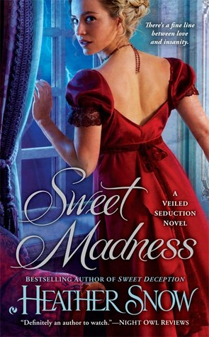 Post thumbnail of Review: Sweet Madness by Heather Snow