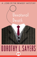 Unnatural Death (Lord Peter Wimsey #3)