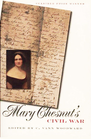 Download online for free Mary Chesnut's Civil War PDF