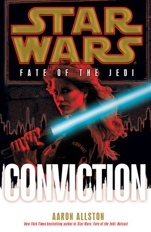 Conviction by Aaron Allston
