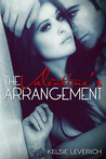 The Valentine's Arrangement by Kelsie Leverich