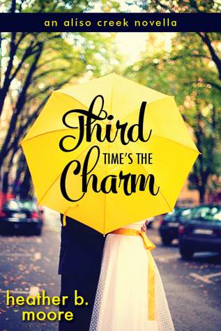 Third Time's the Charm (An Aliso Creek Novella)