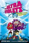 Power to the Purple! (The Ultra Violets, #2)
