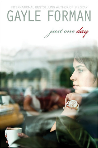 Just One Day (Just One Day, #1)