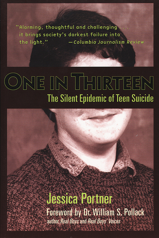 One in Thirteen: The Silent Epidemic of Teen Suicide