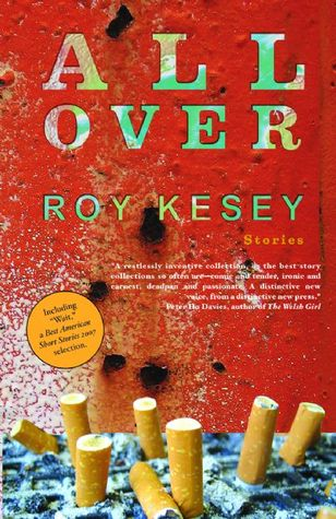 All Over by Roy Kesey