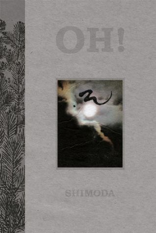 Oh! A mystery of mono no aware by Todd Shimoda