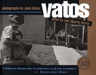 Vatos by Luis Alberto Urrea