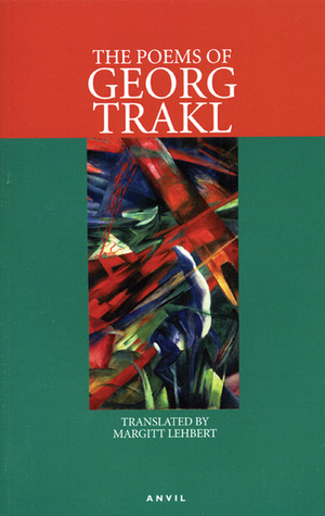 Selected Poems by Georg Trakl