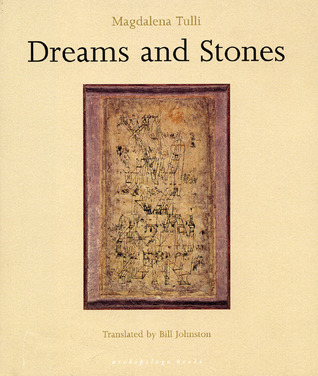 Dreams and Stones by Magdalena Tulli