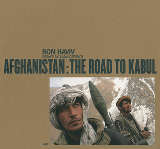 Afghanistan: The Road to Kabul