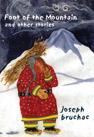 Foot of the Mountain: and Other Stories