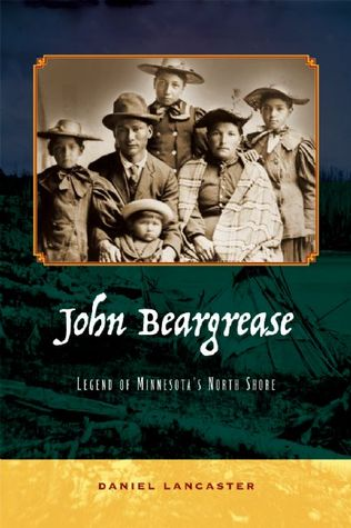 John Beargrease by Daniel Lancaster