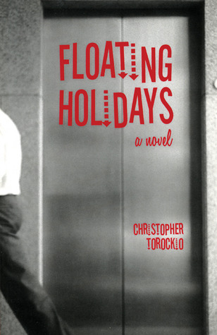 Floating Holidays by Christopher Torockio