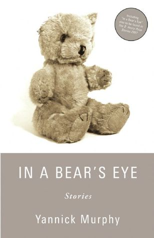 In a Bear's Eye