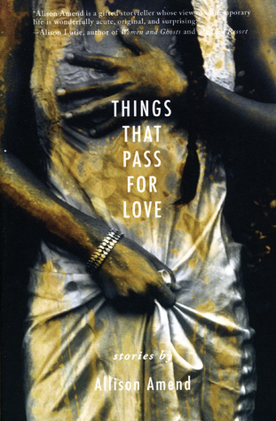 Free Download Things That Pass for Love FB2