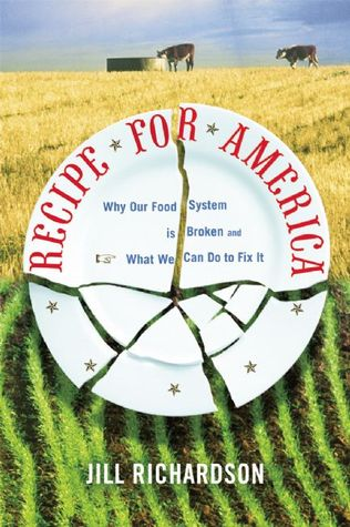 Recipe for America by Jill Richardson