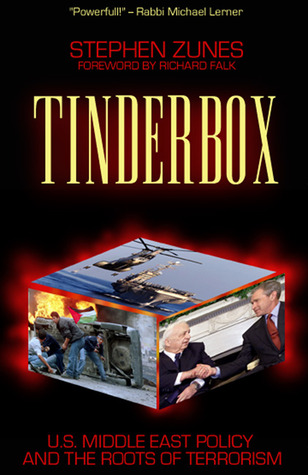 Tinderbox by Stephen Zunes