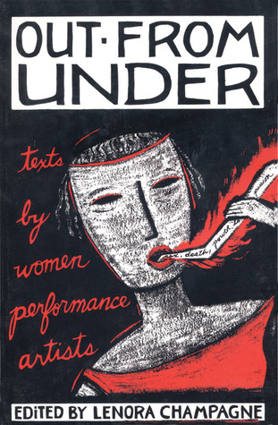Out from Under by Lenora Champagne