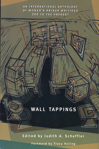 Wall Tappings by Judith A. Scheffler