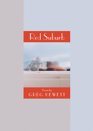 Red Suburb by Greg Hewett