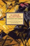 Alasdair MacIntyre's Engagement with Marxism by Paul Blackledge