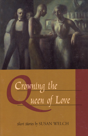 Crowning the Queen of Love