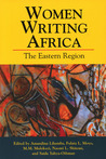 Women Writing Africa by Amandina Lihamba