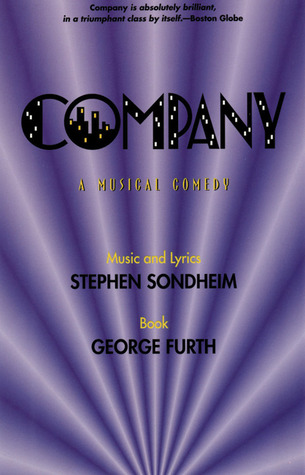 Company by Stephen Sondheim