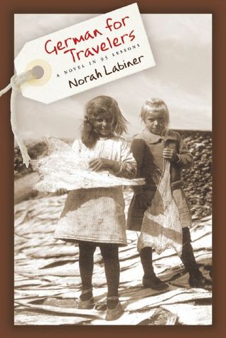 German for Travelers by Norah Labiner