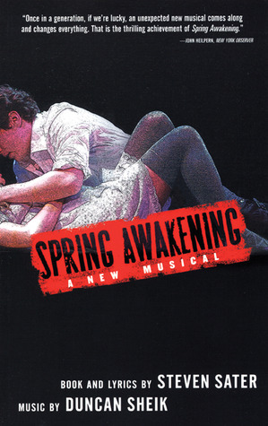Spring Awakening by Steven Sater