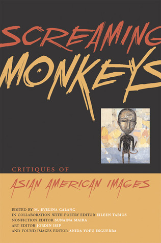 Screaming Monkeys by M. Evelina Galang