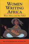 Women Writing Africa by Esi Sutherland-addy