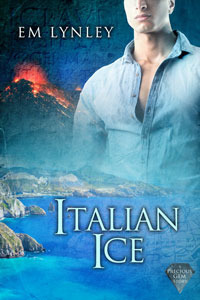Italian Ice by E.M. Lynley