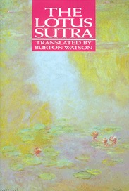 The Lotus Sutra by Burton Watson