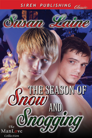 Download free The Season of Snow and Snogging by Susan Laine PDF