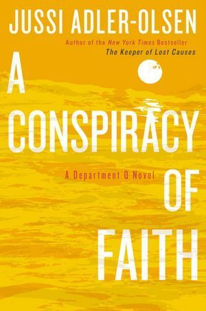 A Conspiracy of Faith Afdeling Q 3