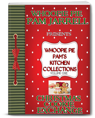 Christmas Cookie Exchange (Whoopie Pie Pam's Kitchen Collection, #1)