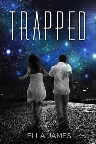 Trapped (Here Trilogy, #2)