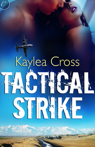 Post thumbnail of Interview with Kaylea Cross + Giveaway