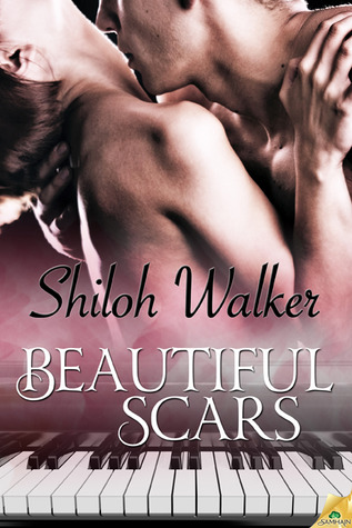 Review: Beautiful Scars by Shiloh Walker