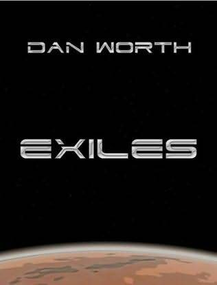 Exiles (The Progenitor Trilogy, #1)